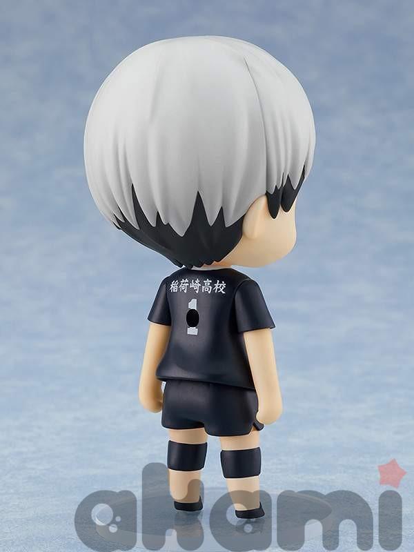 Nendoroid Shinsuke Kita Оригинальная фигурка предзаказа  - 2
