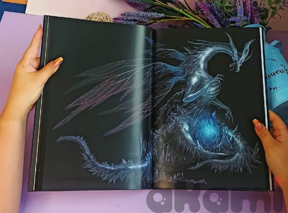 Dark Souls: Иллюстрации - 1